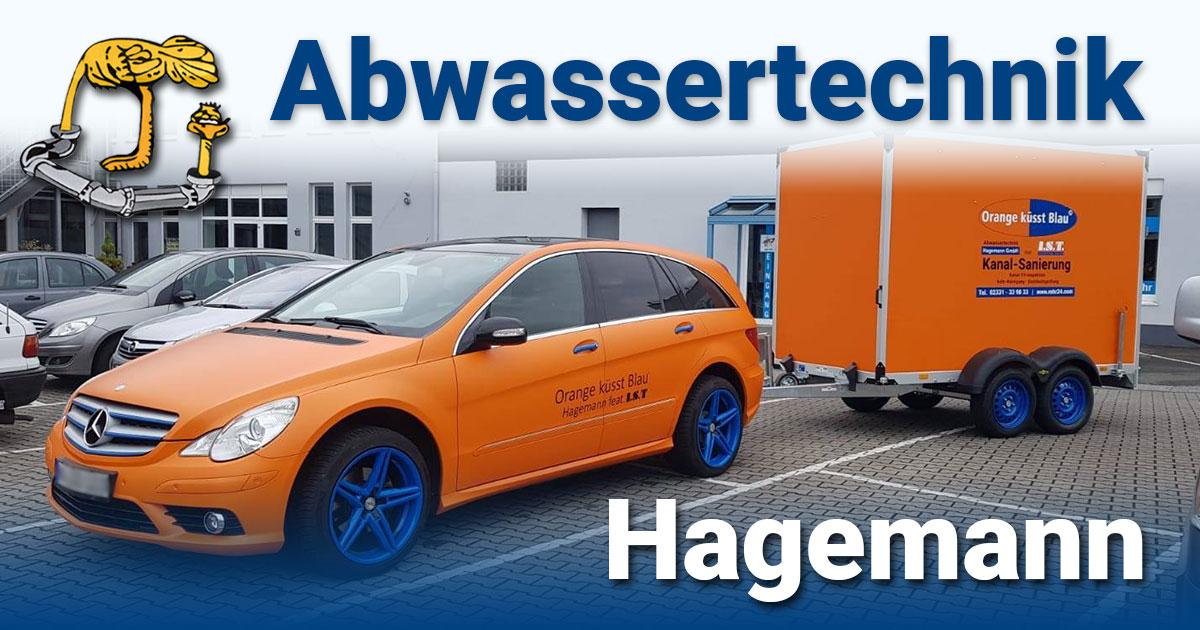 Abwassertechnik Hagemann GmbH   Kanalsanierung - Rohrreinigung ...